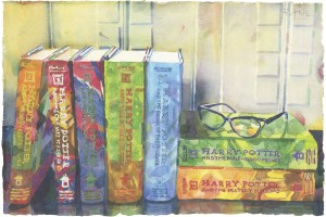 Harry Potter Collection copy
